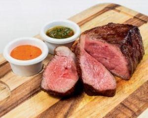 Мясные вариации: шеф-повара рассказывают о мясных предпочтениях гостей московских стейк-хаусов