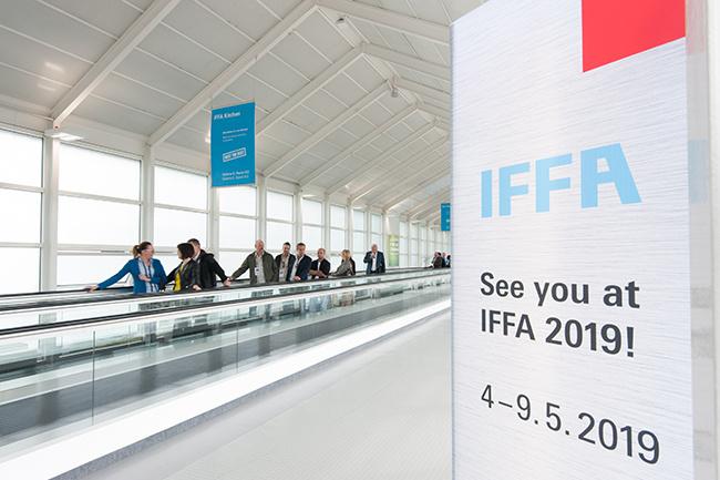 Ждем всех на крупнейшей международной выставке оборудования